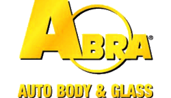Image result for abra auto body and glass logo